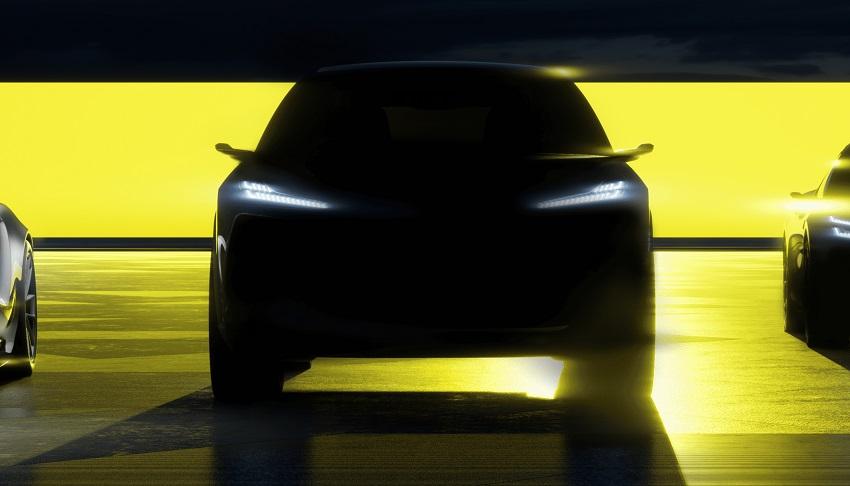 Lotus chystá dve elektrické SUV