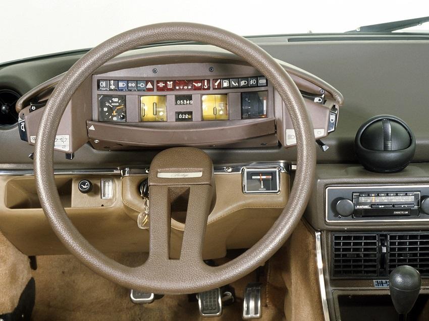 Od ručičiek po obrazovky. Ako sa vyvíjali tachometre v autách?