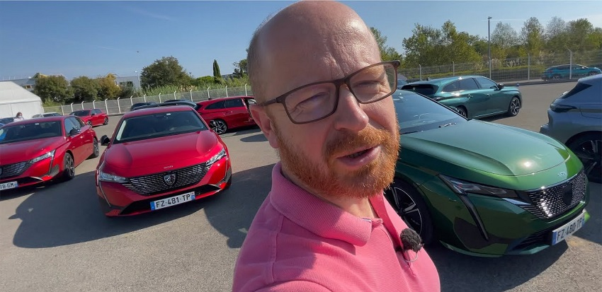 Prvá jazda: Peugeot 308 sa mení s módou