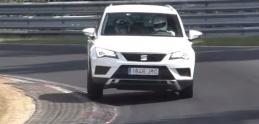 Seat chystá Atecu Cupra, športovú verziu populárneho SUV