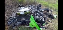Pamätáte si na nehodu Lamborghini? Vodič havaroval v rýchlosti 336 km/h
