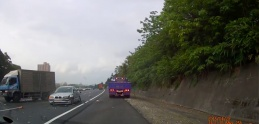 Vodič vybrzďoval kamión, trpko to oľutoval