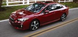 Aj Subaru podlieha trendom a vyvíja elektromobil