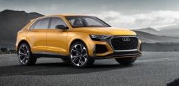 Audi Sport pripravuje nové športové SUV, bude ním RS Q8?
