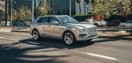 Kvíz: Luxusné autá a ich materské spoločnosti (Vyberáme z archívu)