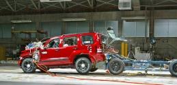 Crash test: Čínske vs. nemecké autá