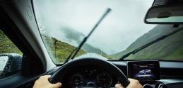 Prvá jazda v autoškole: Vtipné video ukazuje, ako by to nemalo vyzerať