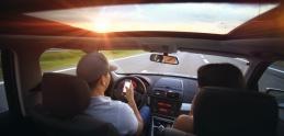 Vtipné video sa zmení na horor: Pre toto by ste nemali smskovať za volantom (vyberáme z archívu)