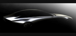 Mazda predvedie v Tokiu dva výrazné koncepty a poodhalí novú Mazdu 3