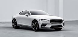 Polestar 1 je Volvo v novom šate, hybrid vyniká vysokým dojazdom na elektriku