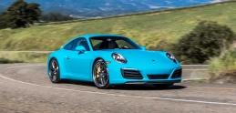 Porsche 911 ostane verné spaľovaciemu motoru ešte 10-15 rokov