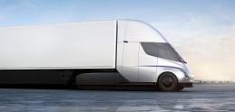 Tesla Semi dostala cenovku. Bude stáť asi ako športiak