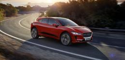 Jaguar I-Pace porazil v súboji konkurenčnú Teslu