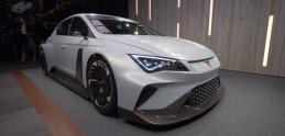 Autosalón Ženeva: Cupra predviedla športovú Atecu aj okruhový model