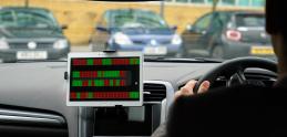 Ford vyvinul nový systém pre hľadanie voľných parkovacích miest