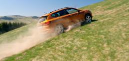 Test Seat Ateca FR: Športovosť neuberá veľa z univerzálnosti, má však menej výbavy ako Xcellence
