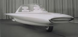 Najúžasnejšie koncepty 4: Auto na dvoch kolesách