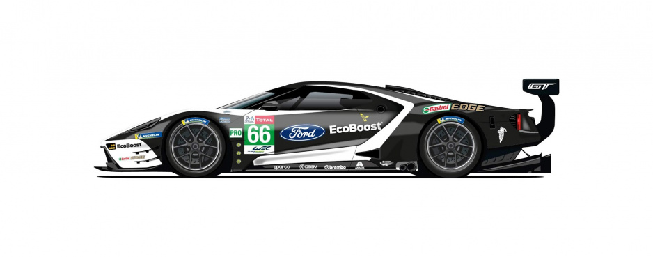 Ford GT (Le Mans)