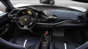 Ferrari 488 Pista Spider
