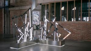 Rolls Royce Cullinan predstavenie