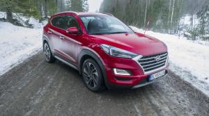 Hyundai Tucson (20)