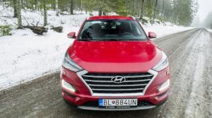Hyundai Tucson (17)