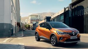 Renault Captur (10)