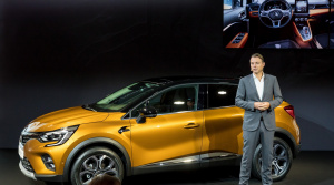 Renault Captur (21)