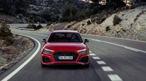 Audi RS 4 Avant (2)
