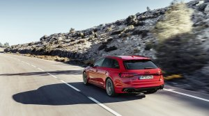 Audi RS 4 Avant (6)