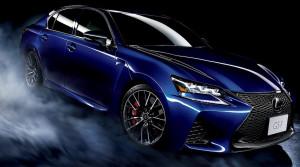 Lexus GS F (5)